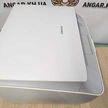 МФУ бу лазерный ч/б Samsung SCX-4100, фото 3