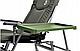 Карповое кресло Elektrostatyk с подлокотниками и столиком (F5R ST/P), фото 7