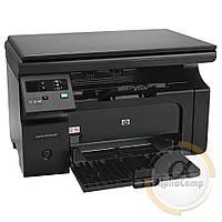 МФУ HP LaserJet M1132 MFP (CE847A) БУ