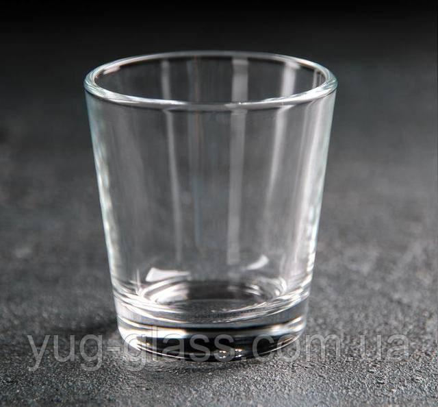 стопка стекло