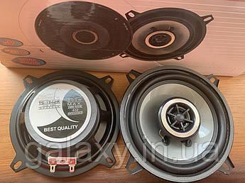 Колонки 13 см 2 шт. двухполосная автомобильная акустика A1342R динамики в машину
