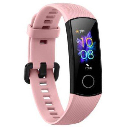 Фитнес-браслет Huawei Honor Band 5 Pink