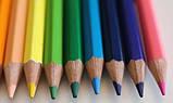 Карандаши цветные 24 цвета  для школьников - Josef Otten, фото 3