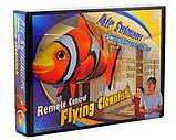 Летающая рыба Air Swimmers,рыба Акула - летающие игрушки, фото 5