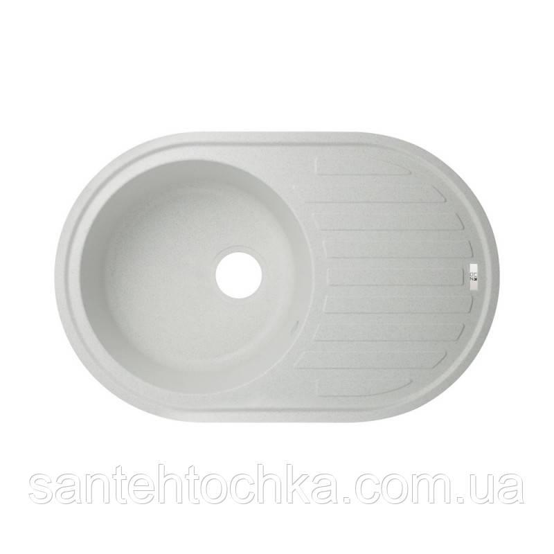 Кухонная мойка Lidz 780x500/200 STO-10