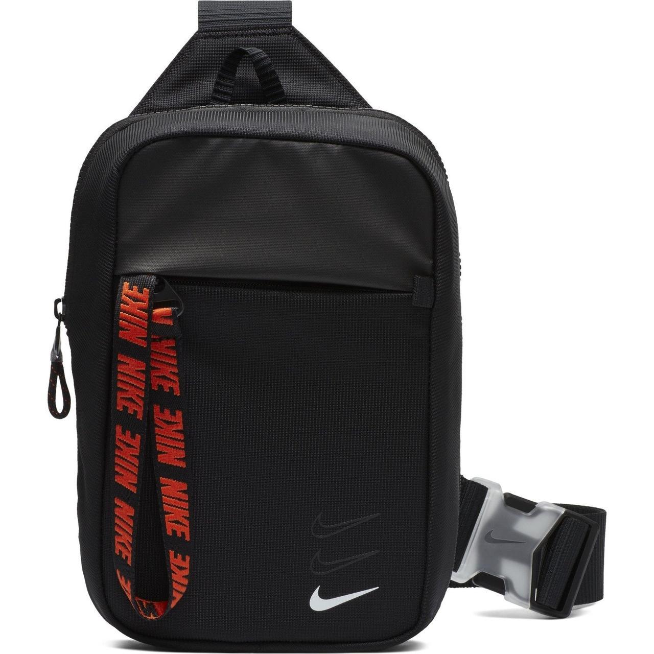 Сумка Nike Advance Essentials 3.0 BA6144-010 Черный