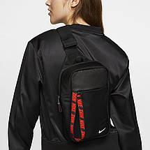 Сумка Nike Advance Essentials 3.0 BA6144-010 Черный, фото 3