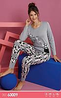 """Пижама женская,размеры S-XL """"Home Style""""  недорого от прямого поставщика"""