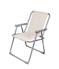 Пляжный складной стул GP GP20022306 IVORY