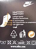 """Мужские носки """"в стиле"""" """"Nike"""".  Высокий. р. 41-44. Ассорти., фото 2"""