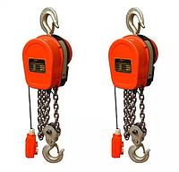 Тельферы электрические 380,220 В, фото 1