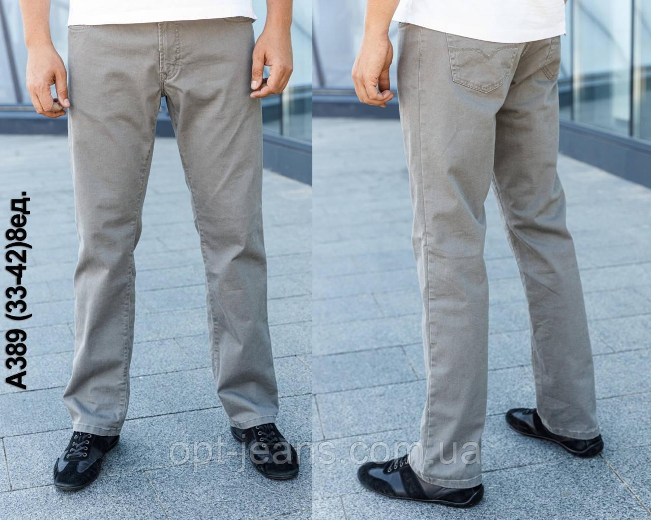 Replay мужские котоновые джинсы (32-42/8ед.) Осень 2020
