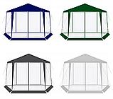 Шатер, палатка з москітною сіткою 4*2.6м, фото 8
