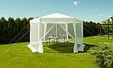 Шатер, палатка з москітною сіткою 4*2.6м, фото 9