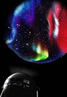 """Диск для домашнего планетария """"Северное сияние"""""""