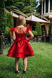 """Модель """"LIZZI 2"""" - дитяча сукня / детское платье, фото 3"""