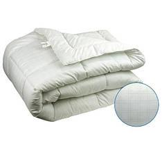 Одеяло двуспальное Евро 200x220 Anti-stress 200г/м2 Руно (322Anti-stress)