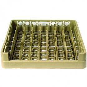 Корзина для тарелок 64 ячейки Prestoware