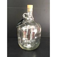 Бутылка под напитки 3л Pro Master арт.79728