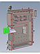 Котел длительного горения ProTech ТТ-50 кВт Smart MW с микропроцессорным контроллером (автоматикой), фото 5