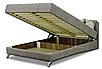 Мягкая кровать Сафари 140 Вика, фото 3