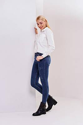 Женские джинсы Лина 4154