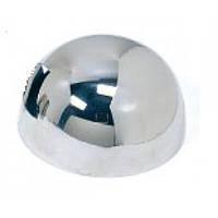 Форма полусфера 7,5х4,5см Ateco арт.4035