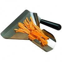 Совочек для картофеля фри( прав.), н/с Winco арт.99026
