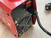 Пуско-зарядное устройство LEX LXBIC460 ( 12В / 24В ), фото 3