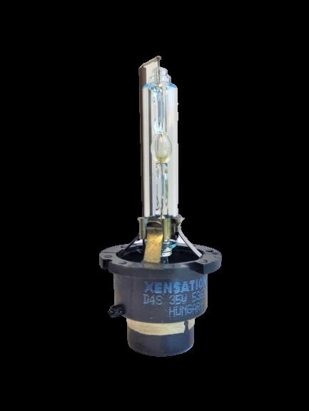 Лампа ксенон BLIK D4S 4300K 12V 35W (P32d-5)
