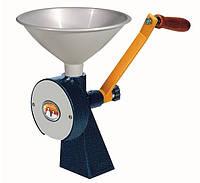 Sprint Novital домашняя ручная жерновая мельница бытовая мукомолка для дома мельница для муки зерна, фото 1