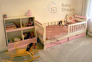 Кровать Miss Secret Baby Dream