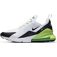 Оригинальные мужские кроссовки Nike AIR MAX 270 (DC0957-100), фото 1