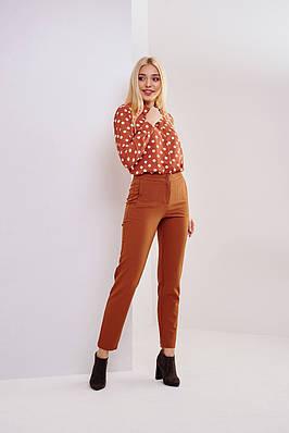 Женские брюки Дора 4656