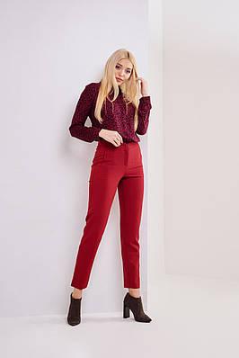 Женские брюки Дора 4657