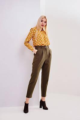 Женские брюки Британи 4686