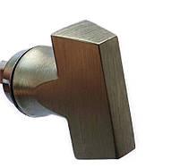 Накладка WC Verum Italy Nuda 128007 хром матовый, фото 1