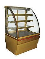 Кондитерская холодильная витрина Cremona - 1,4