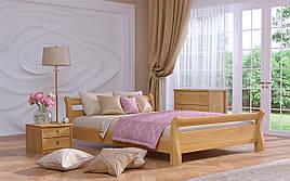 ✅ Деревянная кровать Диана ТМ Эстелла