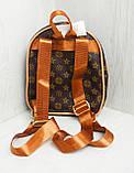 Рюкзак міський Louis Vuitton, фото 4