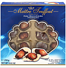 Шоколадные конфеты Maitre Truffout Feine Meeresfrüchte, 250g