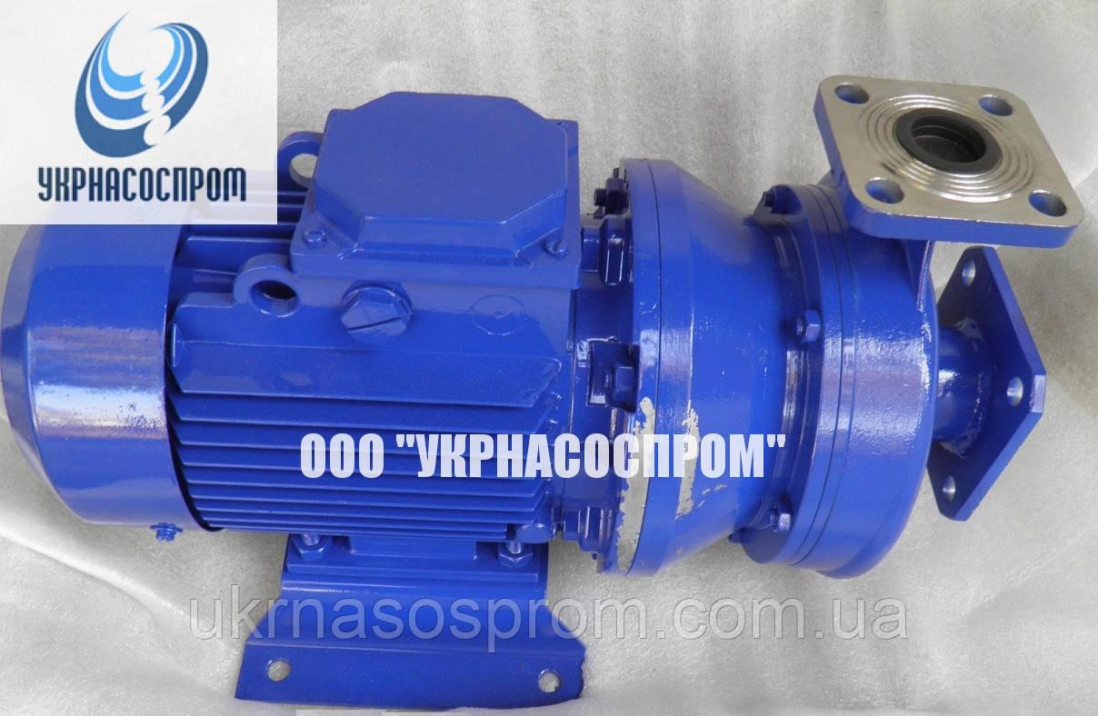 Насос КМ50-32-120 для жидких удобрений
