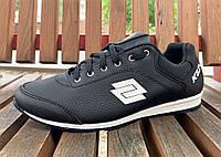 Кросівки чоловічі спортивні туфлі 40 розмір
