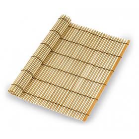 Коврик бамбуковый 45х30см