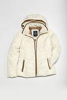 Куртка Freever женск молочный 6035