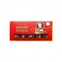 Конфеты шоколадные Maitre Truffout Mozart Kugeln, 200g