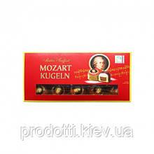 Цукерки шоколадні Maitre Truffout Mozart Kugeln, 200g