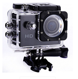 Екшн камера D600