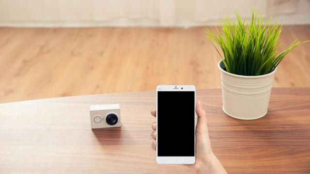 экшн камера купить, экшн камера Xiaomi купить,  Xiaomi Yi Sport White Basic Edition купить, камера Xiaomi купить