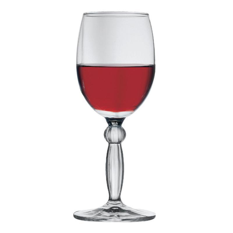 Набор фужеров для вина Pasabahce Step 210 мл 6 шт (44654_psg)